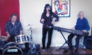 SAS Trio